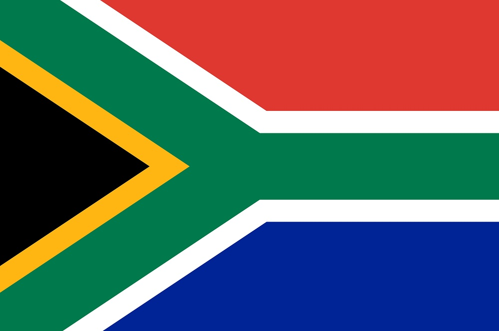 Invitation to GEVO TALK: South Africa: A Whole World In One Country